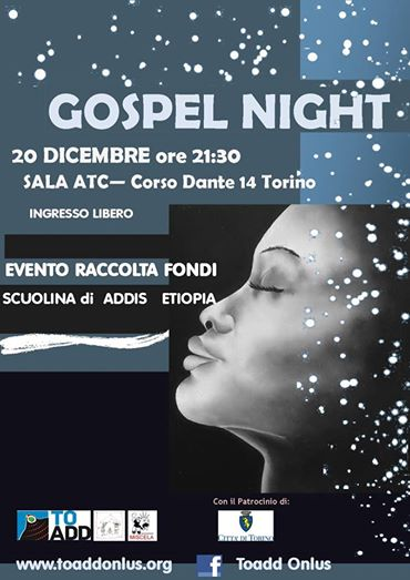 TOADD Gospel Night